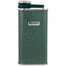 Classic Flask 8oz / 236ml - Hammertone