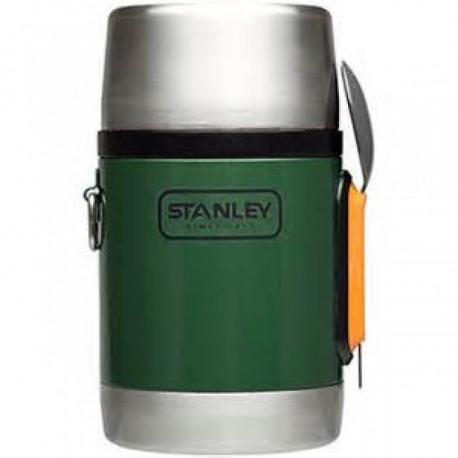 Stanley Adventure Food Jar with Spork 18oz / 532ml