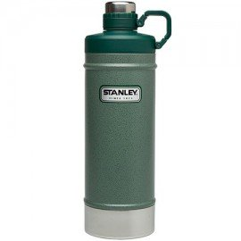 Stanley Classic Vacuum Water Bottle 21oz / 621ml - Hammertone