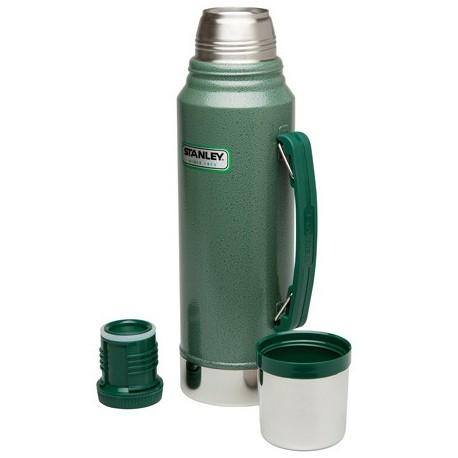 Stanley Classic Vacuum Bottle 1.1qt / 1L, Hammertone
