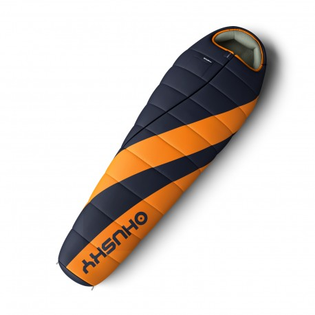 Extreme Sleeping Bag ENJOY LONG -26ºC