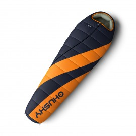 Extreme Sleeping Bag ENJOY LONG -26ºC