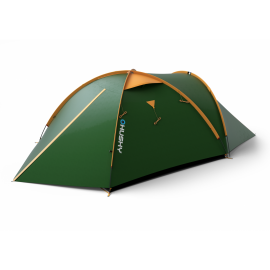 Outdoor Classic Tent BIZON 4