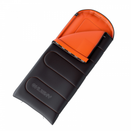 Quilted Sleeping Bag GIZMO -5ºC